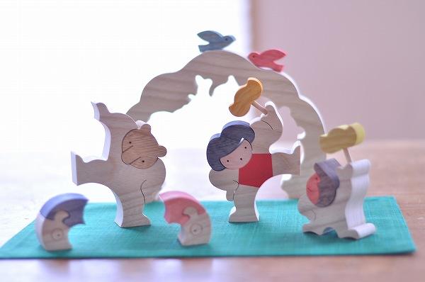 金時山の相撲大会