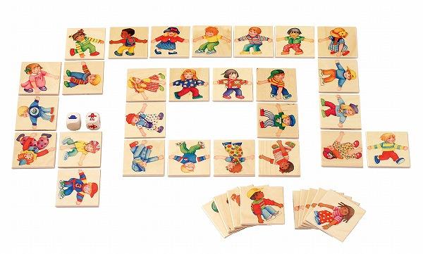 カードゲーム・3歳~ セレクタ社(Selecta) ハンドインハンド