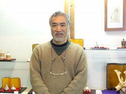 松谷伸吉さん