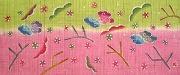 特製垂幕(桜)