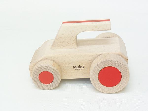 ミュージカルカー