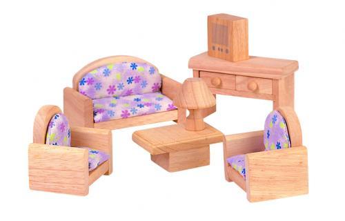 ドールハウス家具