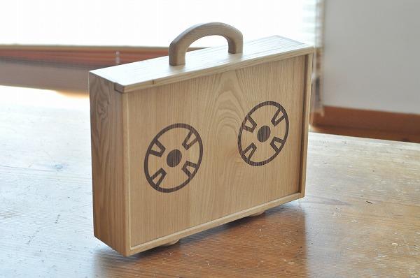 かばん型キッチン